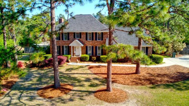 4 Ruffian Road, AIKEN, SC 29803 (MLS #102438) :: Shannon Rollings Real Estate