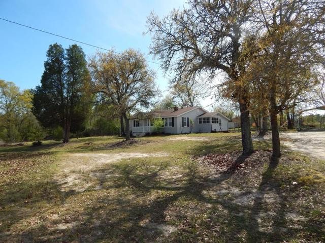260 Snipes Pond Road, AIKEN, SC 29803 (MLS #102444) :: Shannon Rollings Real Estate