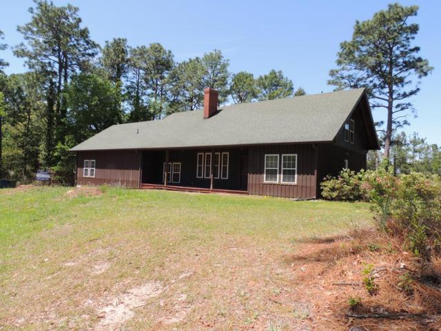 1736 Carolina Dr Sw, AIKEN, SC 29801 (MLS #102451) :: Shannon Rollings Real Estate