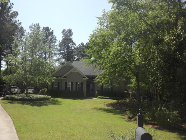 96 Stirrup Drive, NORTH AUGUSTA, SC 29860 (MLS #102456) :: Shannon Rollings Real Estate