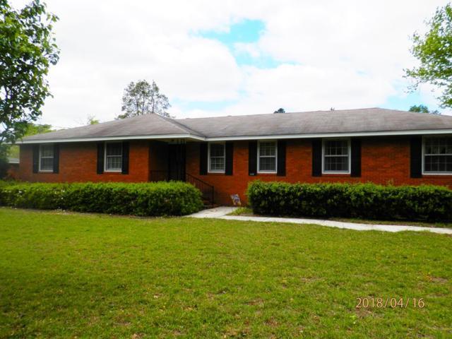 143 Garvin Drive, WAGENER, SC 29164 (MLS #102458) :: Shannon Rollings Real Estate