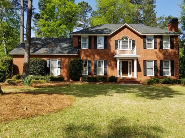 116 Red Oak Ln, AIKEN, SC 29803 (MLS #102459) :: Shannon Rollings Real Estate
