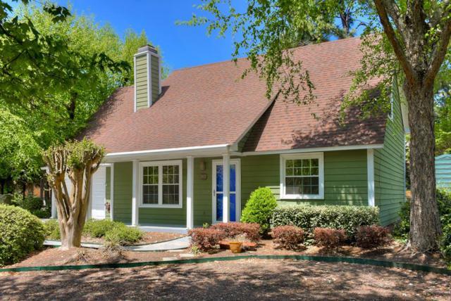 202 Suffolk Dr, AIKEN, SC 29803 (MLS #102461) :: Shannon Rollings Real Estate