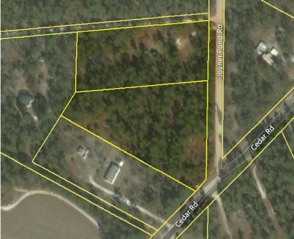 2220 Joyner Pond Rd, AIKEN, SC 29803 (MLS #102490) :: Shannon Rollings Real Estate