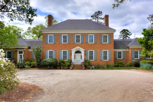 550 Mead Avenue, AIKEN, SC 29801 (MLS #102563) :: Venus Morris Griffin | Meybohm Real Estate
