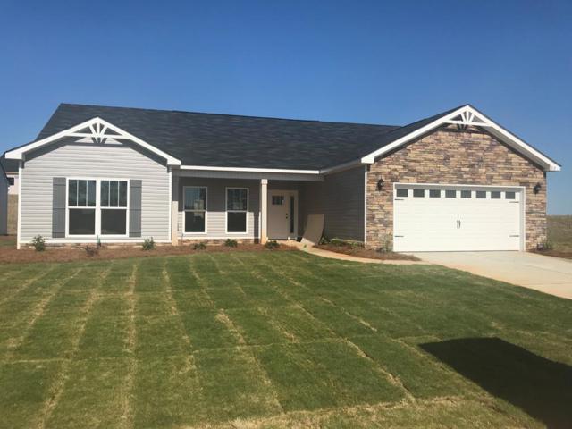 212 Almond Dr, AIKEN, SC 29829 (MLS #102577) :: Shannon Rollings Real Estate