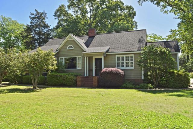 418 Whiskey Rd, AIKEN, SC 29801 (MLS #102579) :: Shannon Rollings Real Estate