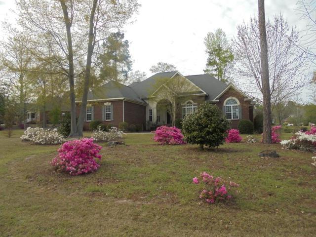 329 Summer Creek, GRANITEVILLE, SC 29829 (MLS #102588) :: Shannon Rollings Real Estate