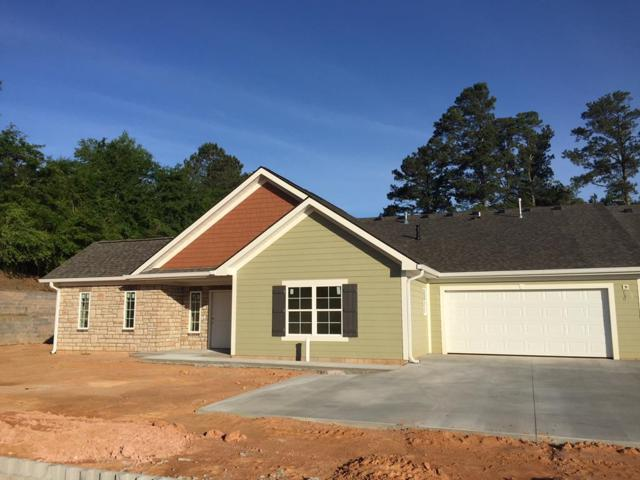 229 Harvest Lane, AIKEN, SC 29803 (MLS #102648) :: Shannon Rollings Real Estate