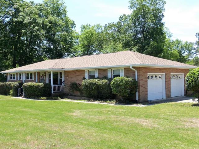 303 Fern St, NEW ELLENTON, SC 29809 (MLS #102675) :: Shannon Rollings Real Estate