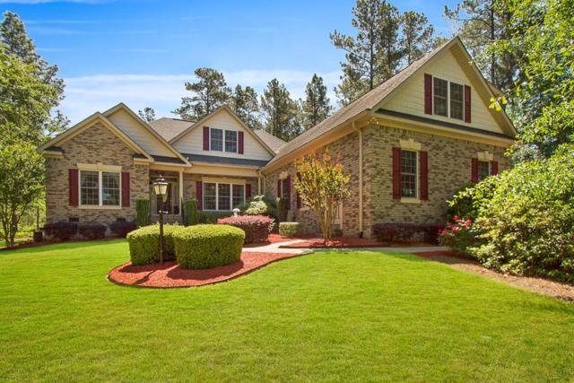 269 Fox Tail Court, AIKEN, SC 29803 (MLS #102690) :: Shannon Rollings Real Estate