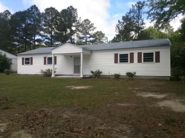 240 Corley Avenue, BARNWELL, SC 29812 (MLS #102726) :: Shannon Rollings Real Estate