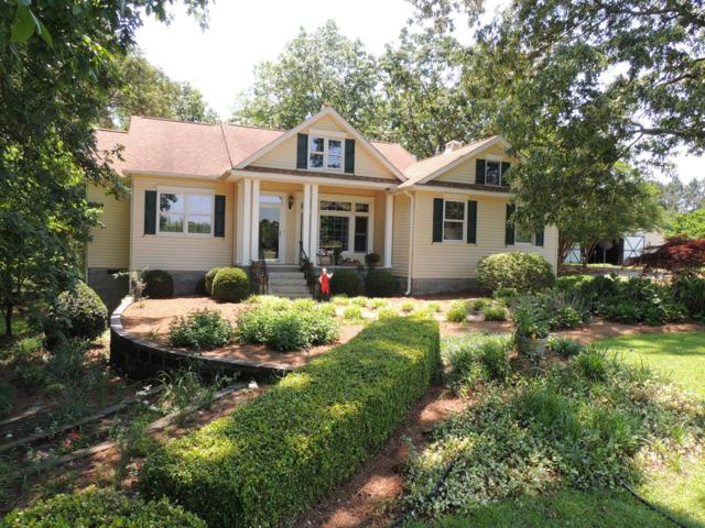420 Implement Road, AIKEN, SC 29803 (MLS #102773) :: Shannon Rollings Real Estate