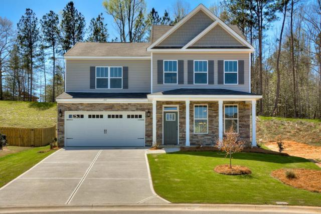 1029 Swan Court, NORTH AUGUSTA, SC 29860 (MLS #102785) :: Shannon Rollings Real Estate