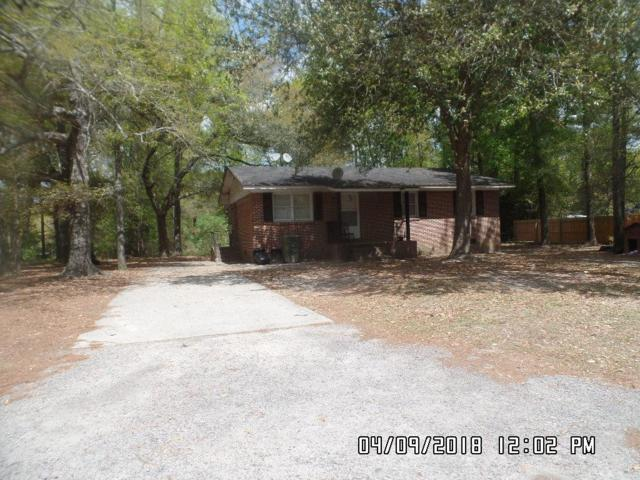 163 Shady Lane, BARNWELL, SC 29812 (MLS #102795) :: Shannon Rollings Real Estate