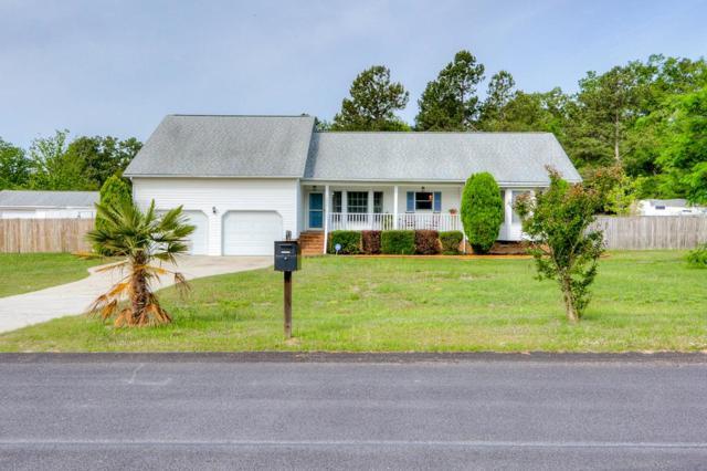 2056 North Meadows Drive, AIKEN, SC 29805 (MLS #102811) :: Shannon Rollings Real Estate