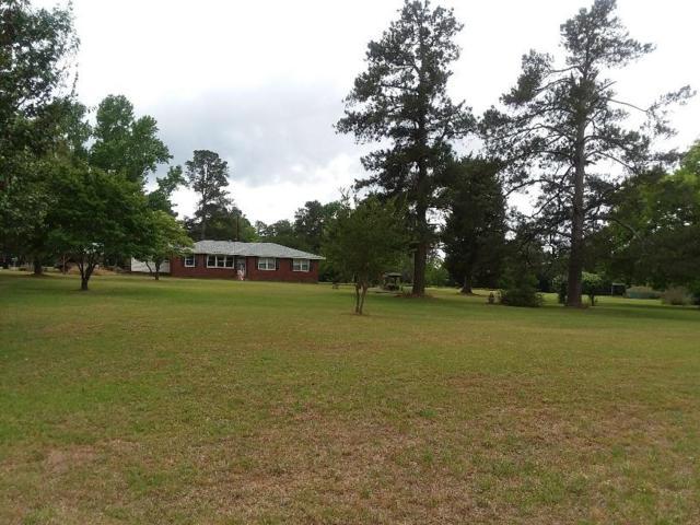 334 Dixie Clay Rd, BEECH ISLAND, SC 29842 (MLS #102818) :: Greg Oldham Homes