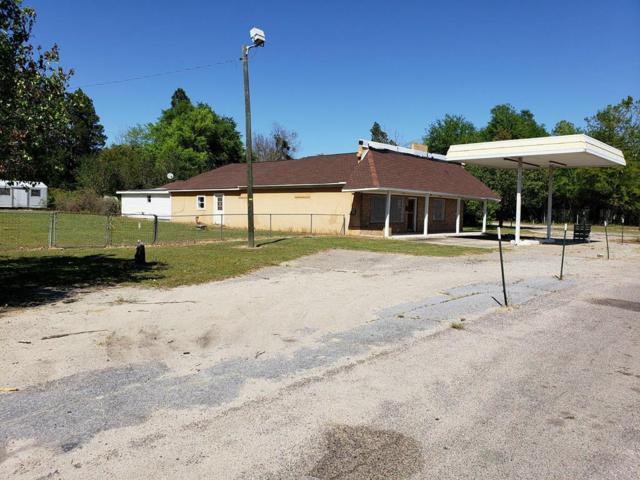 107 Jaywood Rd, WILLISTON, SC 29853 (MLS #102820) :: Venus Morris Griffin | Meybohm Real Estate