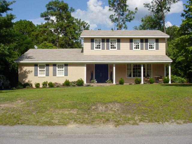 37 Sweetwater Ln, BARNWELL, SC 29812 (MLS #102833) :: Shannon Rollings Real Estate