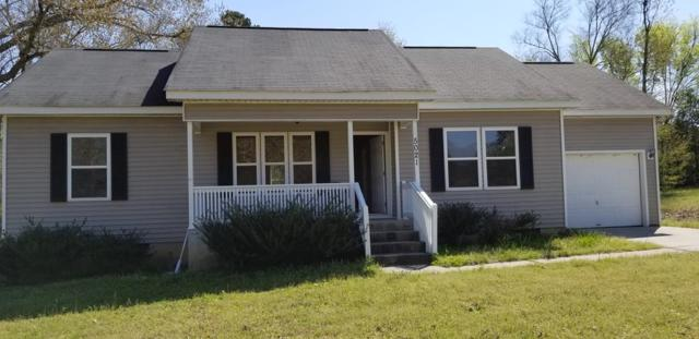5021 Trotter Ct, JACKSON, SC 29831 (MLS #102847) :: Shannon Rollings Real Estate