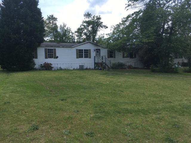 592 Brownstone, BEECH ISLAND, SC 29842 (MLS #102895) :: Greg Oldham Homes