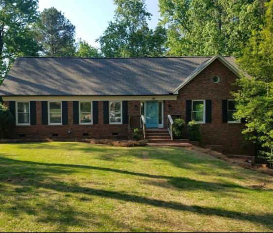 133 Amherst Drive, GREENWOOD, SC 29824 (MLS #102903) :: Shannon Rollings Real Estate