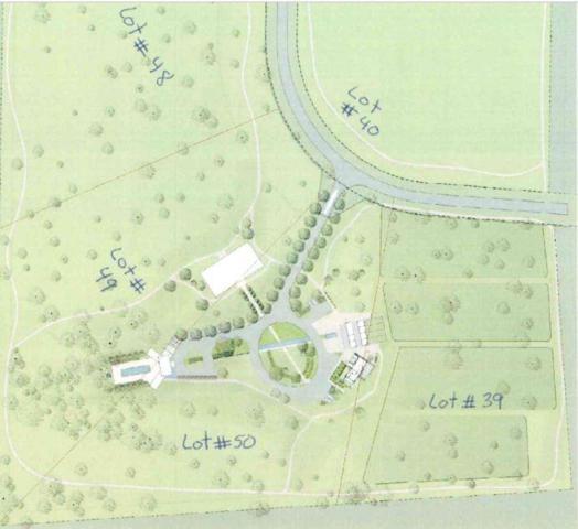 Lot 40 Bayboro Circle, AIKEN, SC 29803 (MLS #102913) :: Shannon Rollings Real Estate