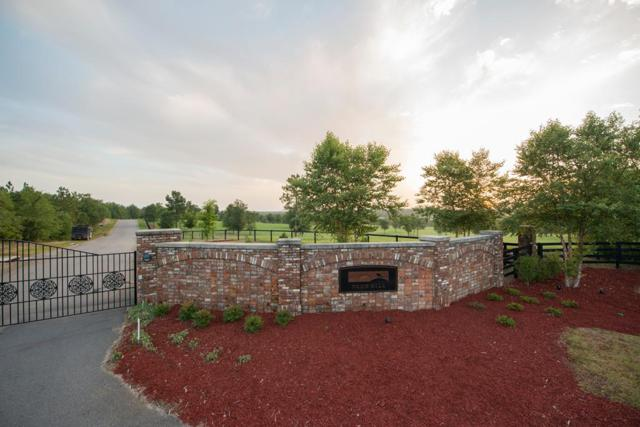 32 Reeves Street, AIKEN, SC 29805 (MLS #102932) :: Tonda Booker Real Estate Sales