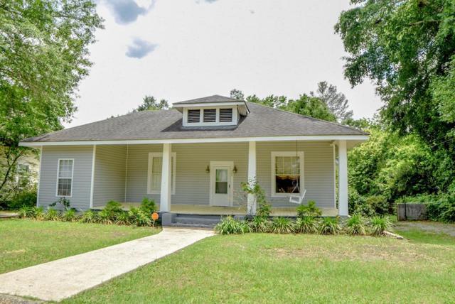 702 Main Street, BARNWELL, SC 29812 (MLS #102934) :: Shannon Rollings Real Estate