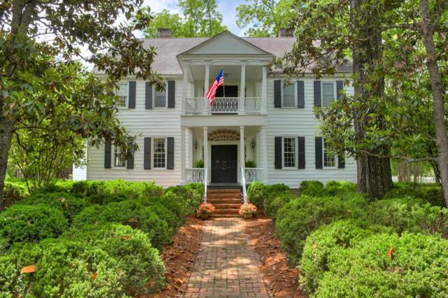 1365 Highway 25 North, EDGEFIELD, SC 29824 (MLS #102954) :: Shannon Rollings Real Estate