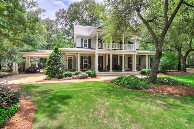 216 Wild Oaks Lane, AIKEN, SC 29803 (MLS #102982) :: Shannon Rollings Real Estate