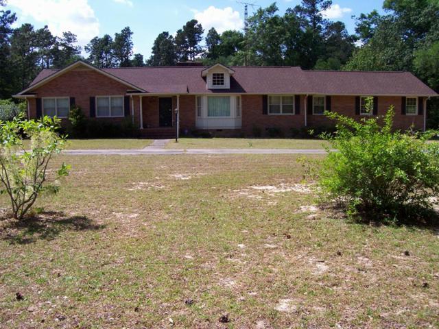 1106 Wagener Trail Rd, WAGENER, SC 29164 (MLS #103002) :: Shannon Rollings Real Estate