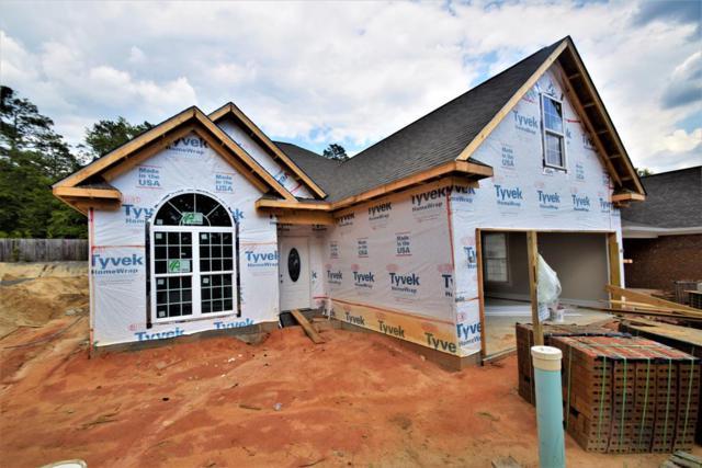 122 Lynn Drive, AIKEN, SC 29803 (MLS #103137) :: Shannon Rollings Real Estate