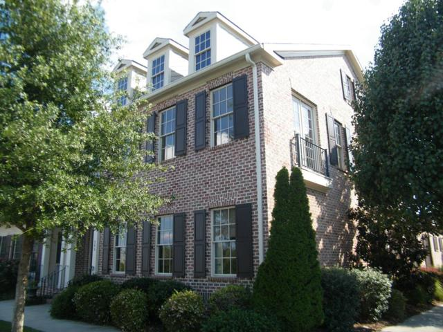 205 Society Hill Drive, AIKEN, SC 29803 (MLS #103140) :: Shannon Rollings Real Estate