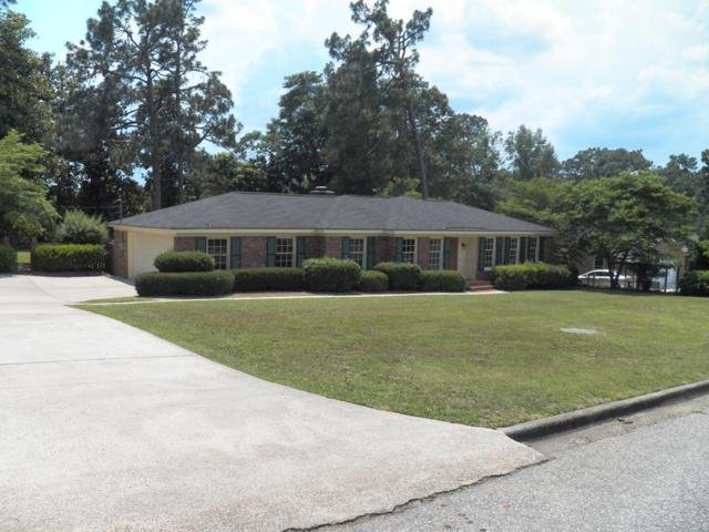 105 Kalmia Circle, AIKEN, SC 29801 (MLS #103152) :: Shannon Rollings Real Estate