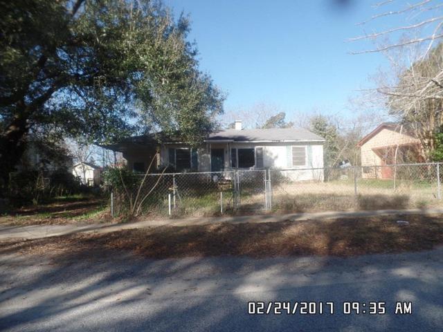 110 Mcdonald Dr., BARNWELL, SC 29812 (MLS #103156) :: Shannon Rollings Real Estate