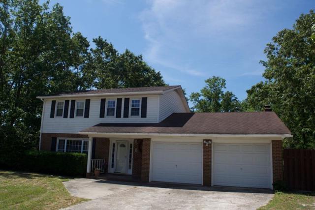 6 Wren Place, AIKEN, SC 29803 (MLS #103157) :: Shannon Rollings Real Estate