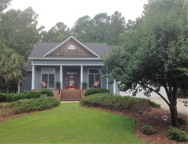 135 Troon Way, AIKEN, SC 29803 (MLS #103158) :: Shannon Rollings Real Estate
