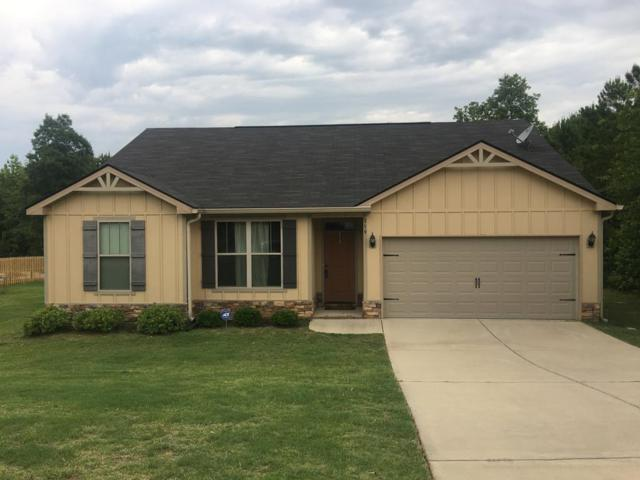 359 Foxchase Circle, NORTH AUGUSTA, SC 29860 (MLS #103183) :: Shannon Rollings Real Estate