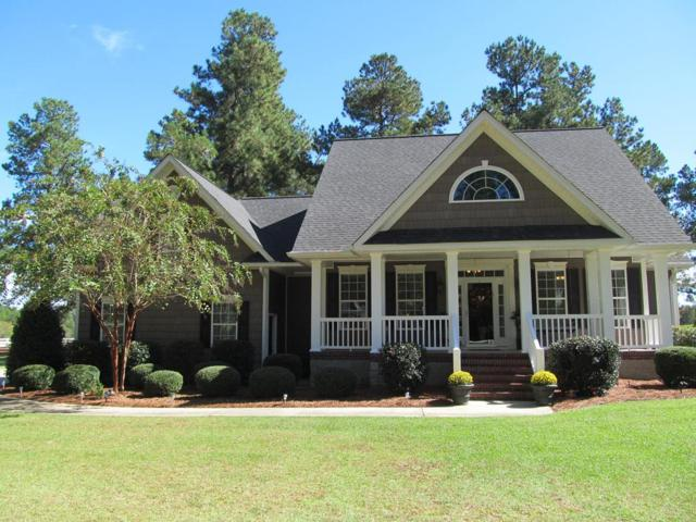 2036 Wesson Drive, AIKEN, SC 29803 (MLS #103203) :: Shannon Rollings Real Estate