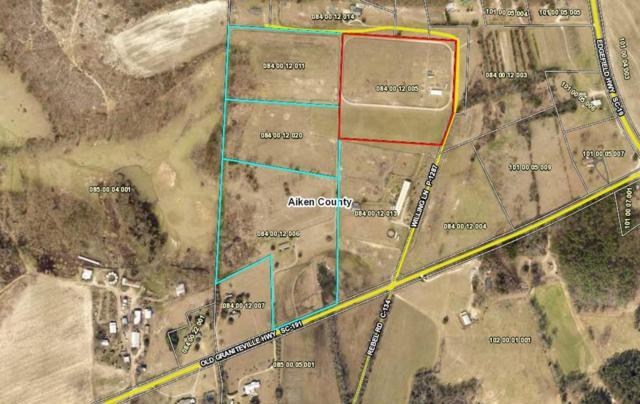 Lot 5 Willing Ln, AIKEN, SC 29801 (MLS #103215) :: Shannon Rollings Real Estate