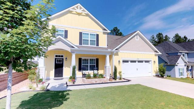 1226 Cypress Trail, EVANS, GA 30809 (MLS #103222) :: Shannon Rollings Real Estate