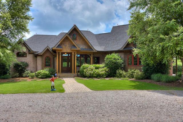 1050 Clear Creek Ct, AIKEN, SC 29803 (MLS #103247) :: Shannon Rollings Real Estate