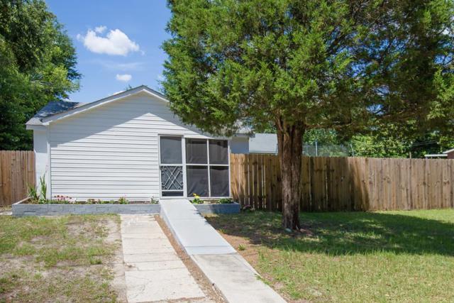 806 Lincoln Ave, AIKEN, SC 29801 (MLS #103250) :: Shannon Rollings Real Estate