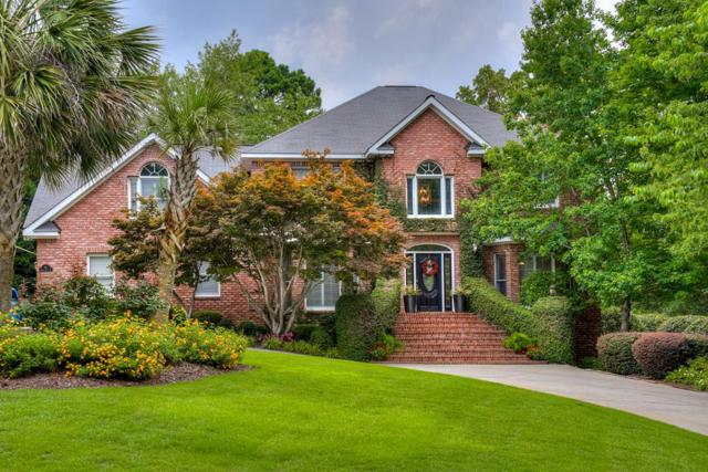 88 Cherry Hills Drive, AIKEN, SC 29803 (MLS #103254) :: Shannon Rollings Real Estate