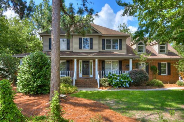 5010 Foxs Lair, AIKEN, SC 29803 (MLS #103255) :: Shannon Rollings Real Estate