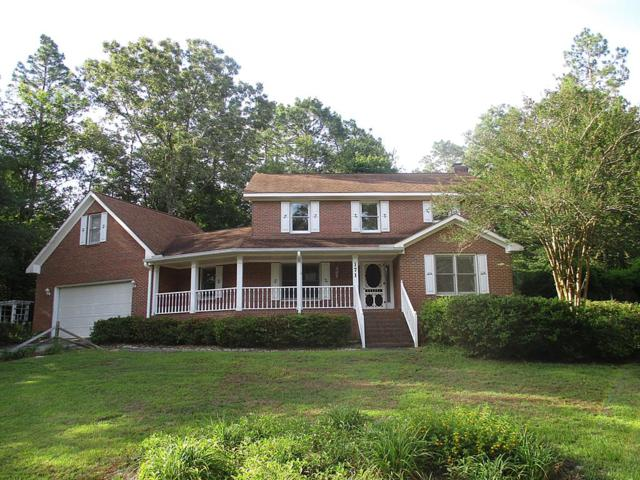 171 Chardonnay Ln, AIKEN, SC 29803 (MLS #103263) :: Shannon Rollings Real Estate