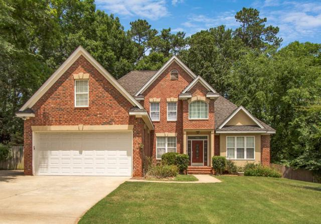 877 River Bluff Road, NORTH AUGUSTA, SC 29841 (MLS #103282) :: Shannon Rollings Real Estate