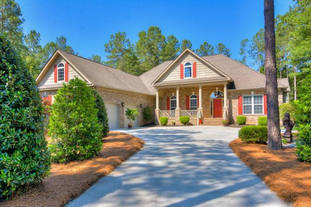 315 Clayburne Pl, AIKEN, SC 29803 (MLS #103287) :: Shannon Rollings Real Estate