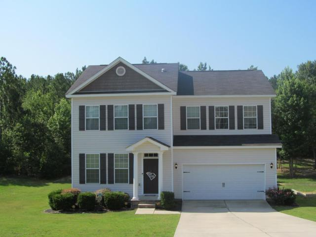 1318 Oxpens Road, WARRENVILLE, SC 29851 (MLS #103301) :: Shannon Rollings Real Estate